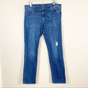 Kit from the Kluth | Boyfriend Jeans